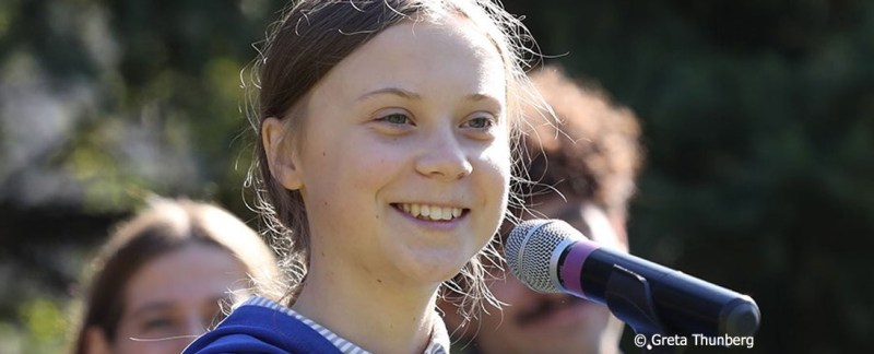 Is the next Greta Thunberg right here in Uttlesford? R4U takes lead in giving youth stronger say on issues