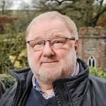 Cllr Martin Foley