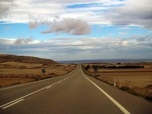 Las mezclas bituminosas con polvo de neumático fuera de uso permiten construir carreteras más ecológicas, seguras y silenciosas
