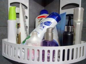 El cuarto de baño es una de las estancias con mayor cantidad de productos que se pueden reciclar