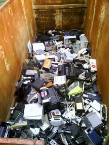 Recyclia defendió el modelo europeo basado en la responsabilidad ampliada del productor ante la Red Internacional de Gestión de Residuos Electrónicos
