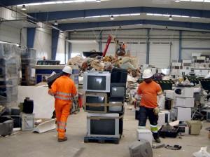 AERESS quiere convertir la reutilización en una estrategia prioritaria de gestión de residuos