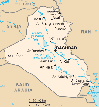 "<img width=""326"" vspace=""5"" hspace=""5"" height=""351"" align=""right"" src=""/articles/General/2014/06_Jun/Iraq_map.png"" _fcksavedurl=""/articles/General/2014/06_Jun/Iraq_map.png"" _fcksavedurl=""/articles/General/2014/06_Jun/Iraq_map.png"" _fcksavedurl=""/articles/General/2014/06_Jun/Iraq_map.png"" _fcksavedurl=""/articles/General/2014/06_Jun/Iraq_map.png"" _fcksavedurl=""/articles/General/2014/06_Jun/Iraq_map.png"" _fcksavedurl=""/articles/General/2014/06_Jun/Iraq_map.png"" _fcksavedurl=""/articles/General/2014/06_Jun/Iraq_map.png"" alt=""Map of Iraq from CIA Handbook, copied from main Wikipedia site via Wikimedia Commons. http://commons.wikimedia.org/wiki/File:Iraq_map.png"" />"
