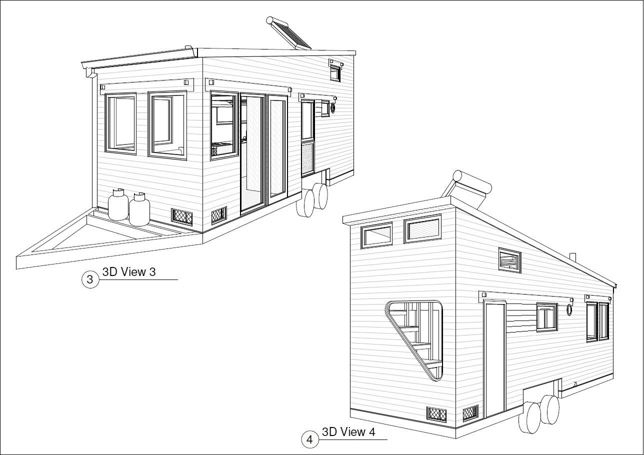 Building A Tiny House