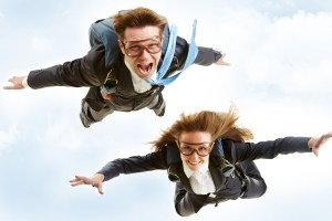 cyber liability insurance parachuting professionals