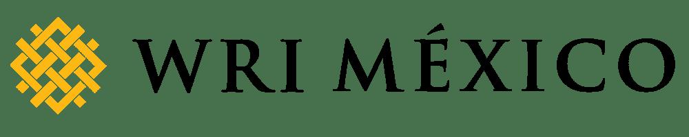 wri-mexico-logo