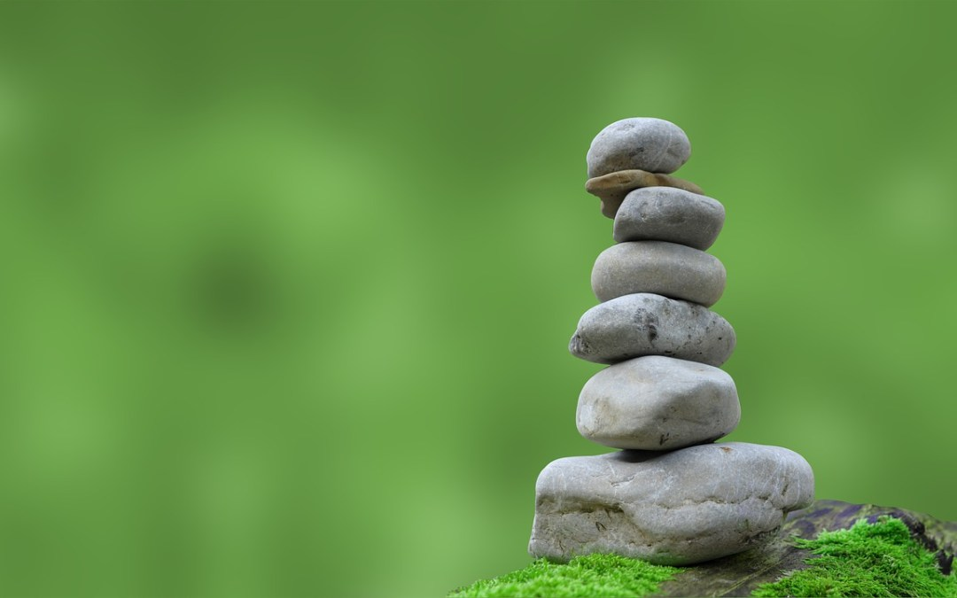 Balancing Everyday Activities