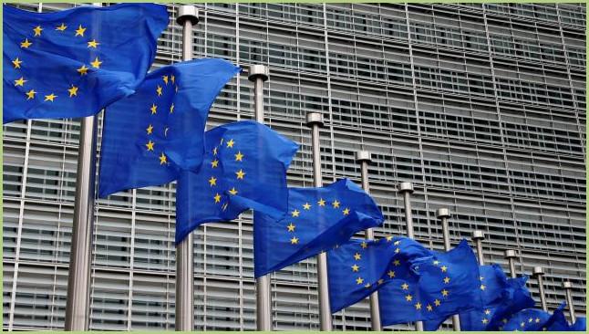I nostri partner - Bandiere europee