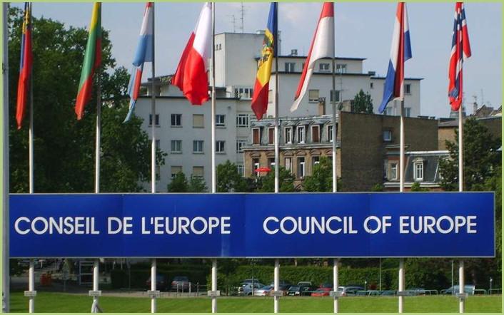 I nostri partner - Council of Europe