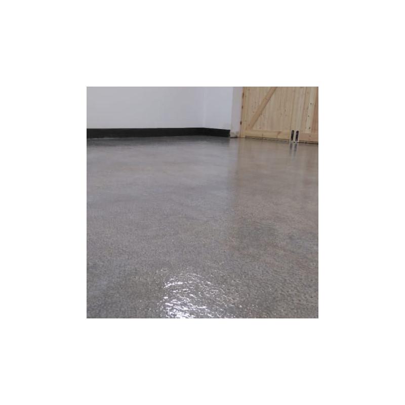 resincoat clear epoxy floor paint