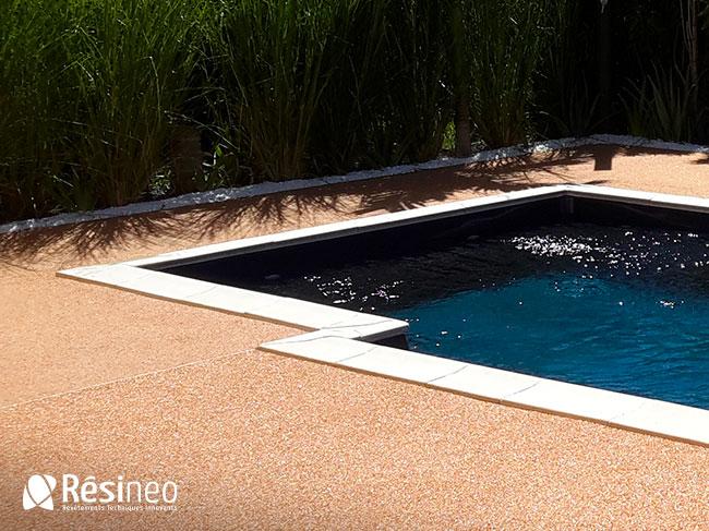 tapis de pierre pour terrasse et plage