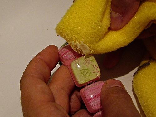 Make Resin Jewelry
