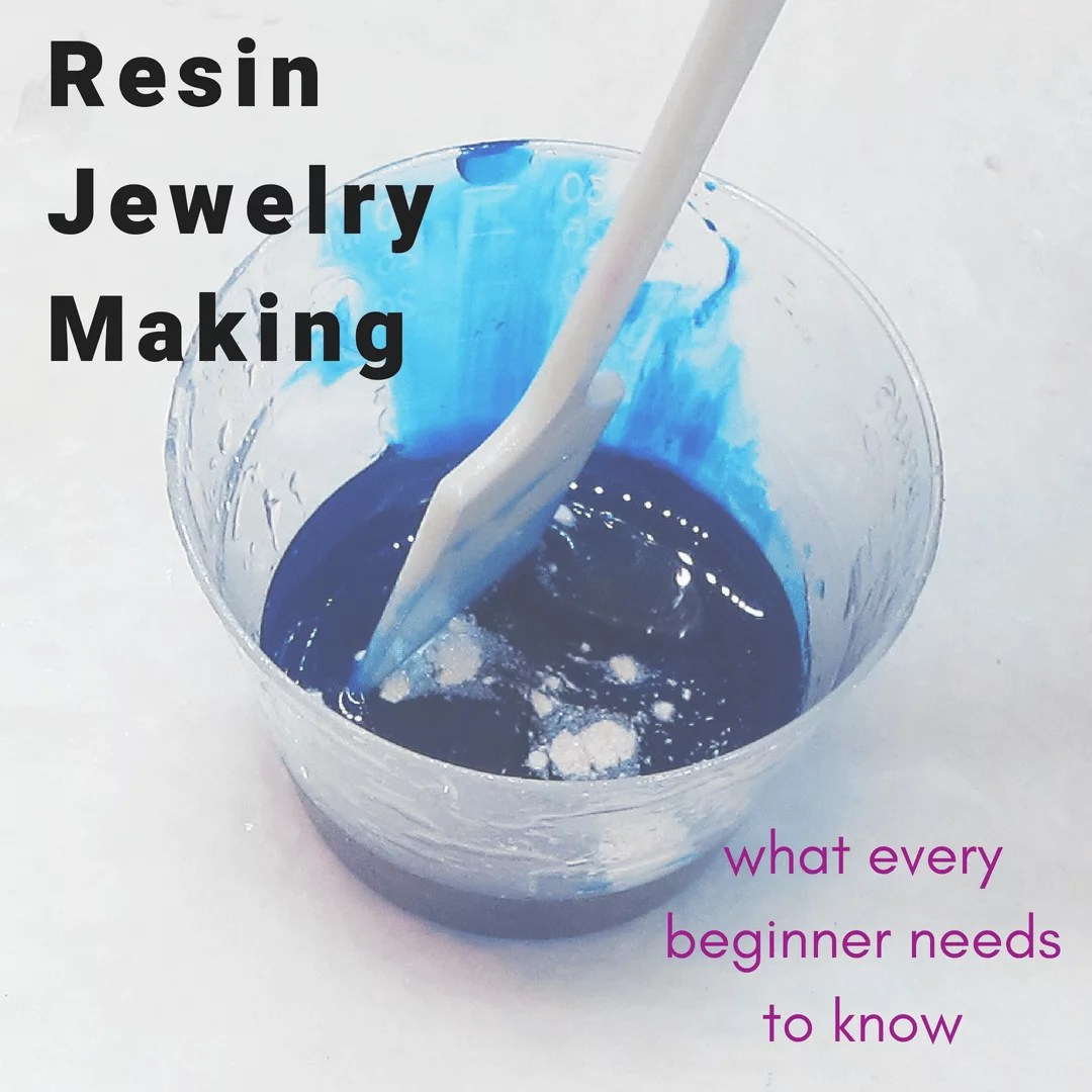 Resin jewelry making what every beginner needs to know resin resin jewelry making what every beginner needs to know resin obsession solutioingenieria Gallery