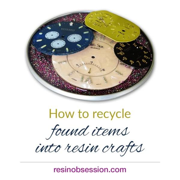 ideas for resin