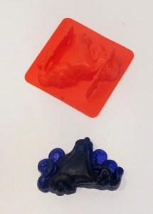 resin octopus