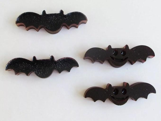 resin bats