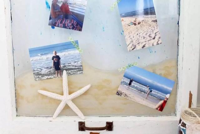 beach crafts diy