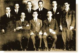 Fundação do Partido Comunista do Brasil