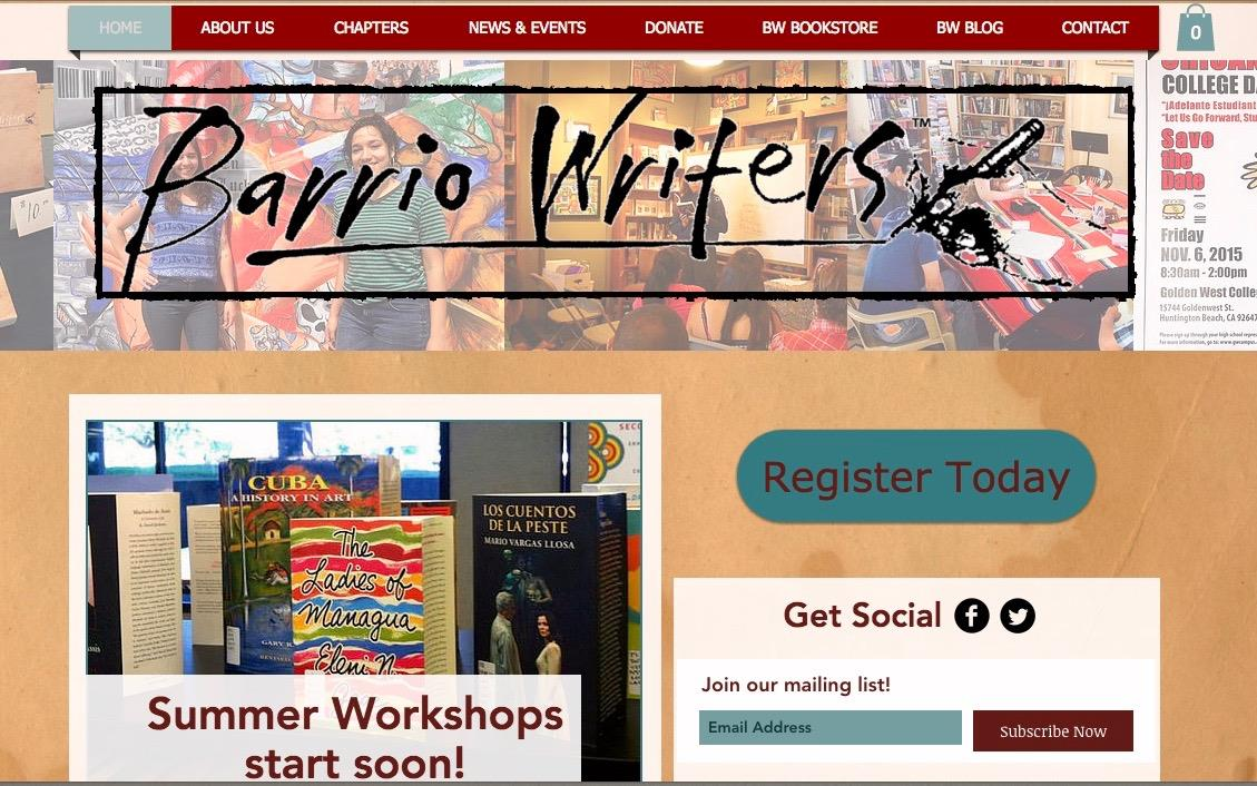 Top creative writing schools in texas
