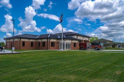 Joplin Fire Station #2 Joplin, MO