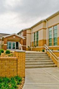Church of Jesus Christ of Latter Day Saints Branson West, MO