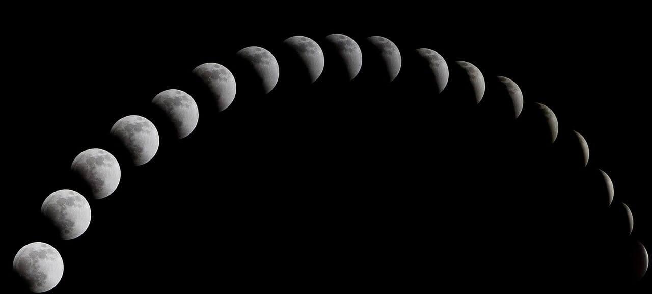 Calendario Lune.Calendario Lunare Le Semine Nell Orto Mese Per Mese