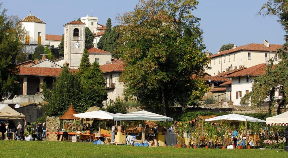Tre giorni per il giardino 2018, Castello di Masino (Caravino, TO)