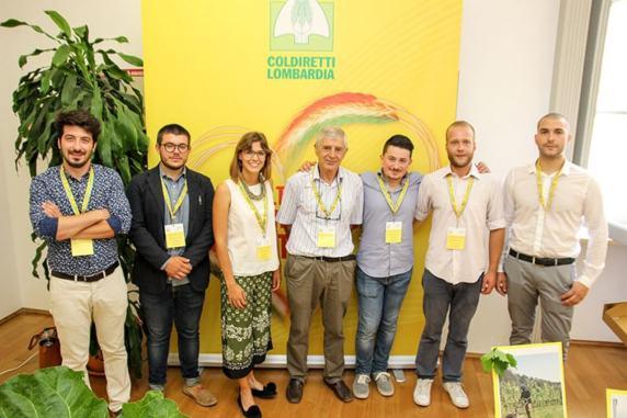 vincitori oscar green 2018 lombardia