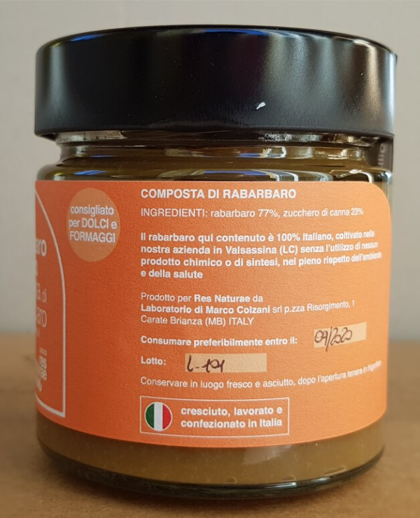 Composta-rabarbaro-italiano-res-naturae-ingredienti