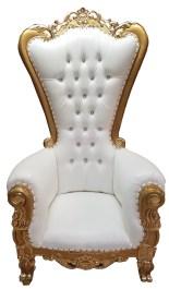 throne chair nj