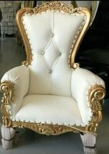 throne chair for kids