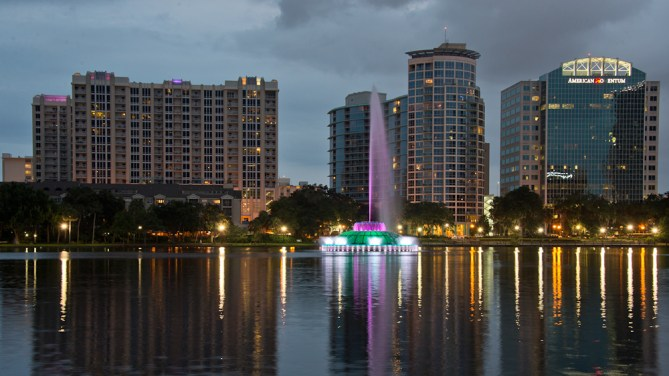 Commercial Dispute Mediation Orlando