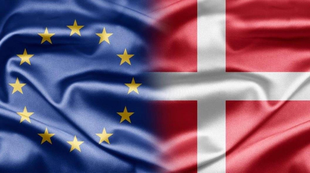 26 septembre 2017 – Acoustique des bureaux open space – Représentation Permanente du Danemark auprès de l'Union Européenne – Bruxelles