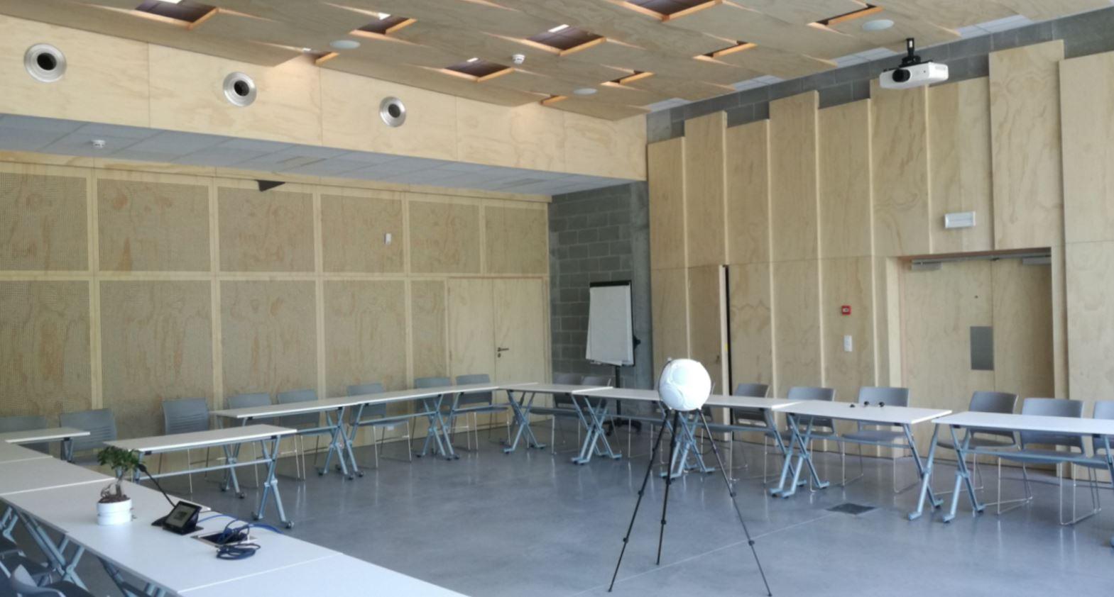 25 juin 2018 – Fin du chantier d'extension de la CNE à Nivelles