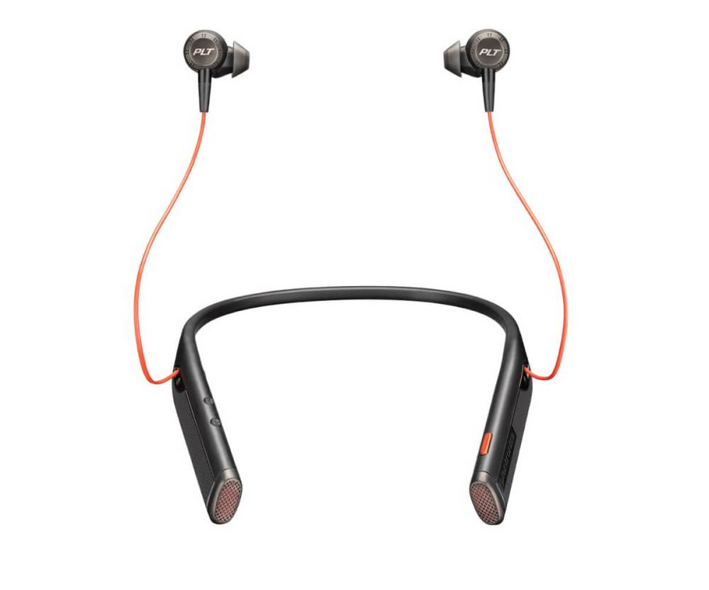 Poly Voyager 6200 UC neckband