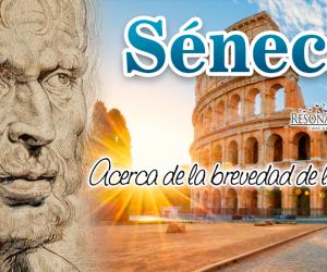 Acerca de la brevedad de la vida - Seneca