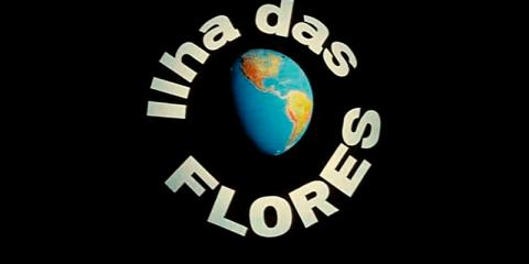 La Isla de las Flores - Corto Brasil