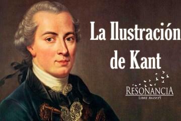 La Ilustracion de Kant - La Ilustración de Kant