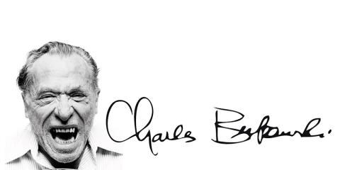 Bukowski - Crisis, consumo y pesimismo en Venezuela