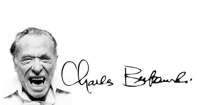 Bukowski - Así que quieres ser escritor de Charles Bukowski