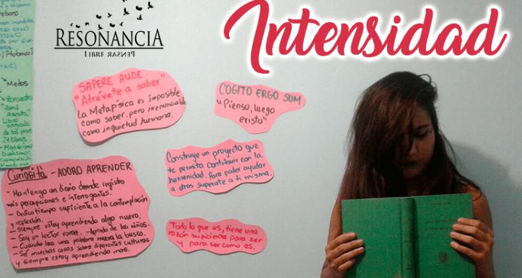 Intensidad - CultivARTE -> Evento 28 de Marzo (Almacigo Café Bar)