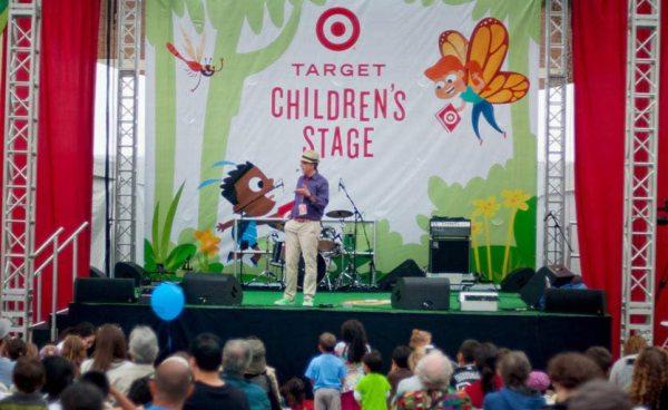 Resonate   Children's Book Festival