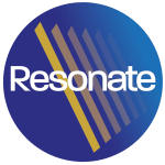 Resonate Systems 2019 logo
