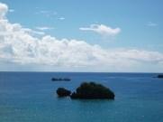 リゾネックス名護 青い空・海とかめ島③