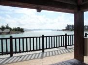 屋部川にじ公園からの景色④