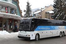 Whistler Bus Transportation :: YVR Vancouver Whistler Shuttle Bus