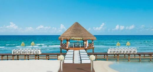 Secrets Silversands Riviera Cancun All Inclusive Adults Only