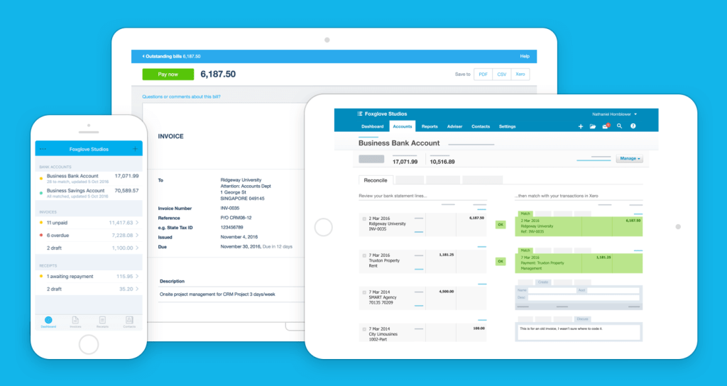 Integrating your Booking Engine with your Accounting Software XERO