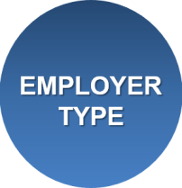 Find an Employer by Employer Type