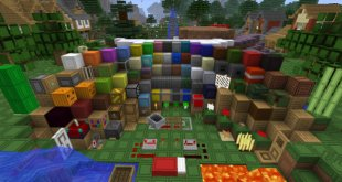 ocd resource pack
